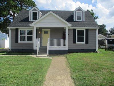 property image for 3911 Scott Street PORTSMOUTH VA 23707