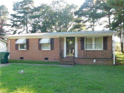 property image for 611 Kinsey Lane SUFFOLK VA 23434