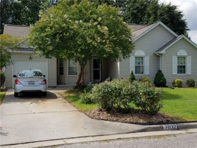 property image for 2032 Coral Ivy Lane CHESAPEAKE VA 23323