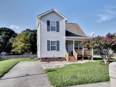 property image for 105 Bailey Drive WILLIAMSBURG VA 23185