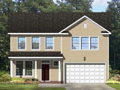 property image for 4074 Ravine Gap Drive SUFFOLK VA 23434