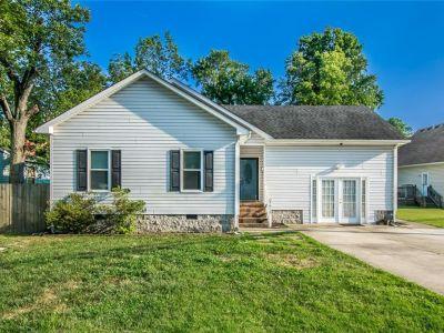 property image for 2610 Shell Road HAMPTON VA 23661