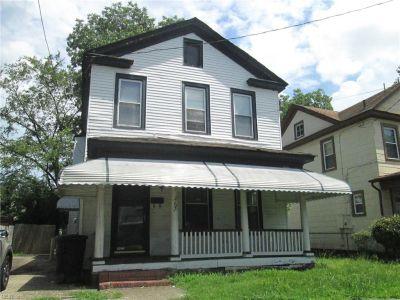 property image for 2107 Charleston Avenue PORTSMOUTH VA 23704
