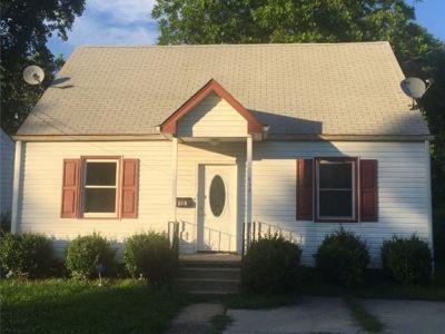 property image for 412 Worster Avenue HAMPTON VA 23669