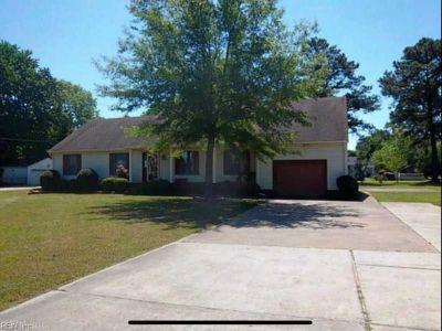 property image for 911 Mount Pleasant Road CHESAPEAKE VA 23322