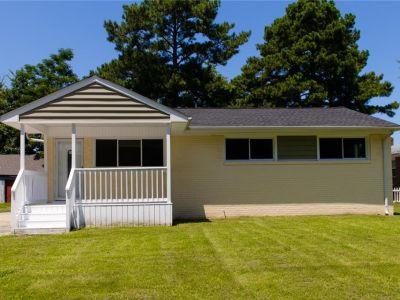property image for 209 Beazley Drive PORTSMOUTH VA 23701