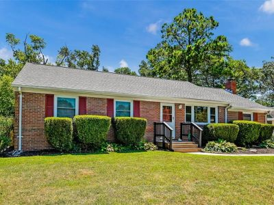 property image for 4408 MALLARD Crescent PORTSMOUTH VA 23703