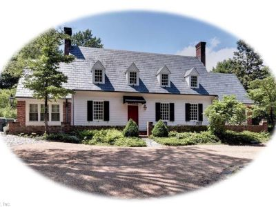 property image for 1022 Jamestown Road WILLIAMSBURG VA 23185