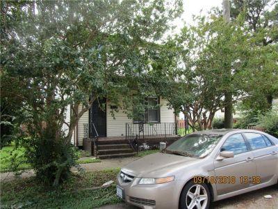 property image for 927 Palmer Street PORTSMOUTH VA 23704