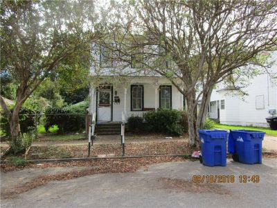 property image for 1017 Palmer Street PORTSMOUTH VA 23704