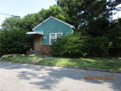 property image for 1020 Fayette Street PORTSMOUTH VA 23704