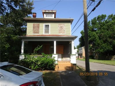 property image for 2200 Pearl Street PORTSMOUTH VA 23704