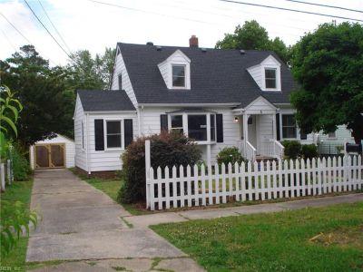 property image for 6 Southampton Avenue HAMPTON VA 23669