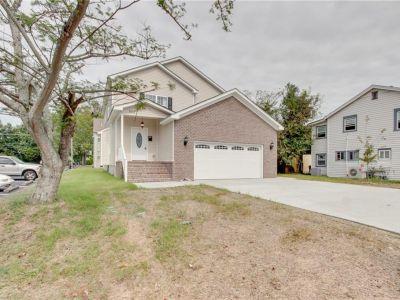 property image for 4255 Pughsville Road SUFFOLK VA 23435
