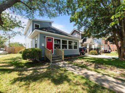 property image for 12 S Boxwood St Street HAMPTON VA 23669