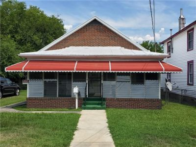 property image for 216 5th Street SUFFOLK VA 23434