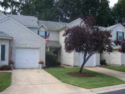 property image for 1365 Lake Drive NEWPORT NEWS VA 23602