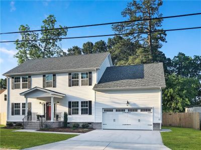 property image for 4403 Griffin Street PORTSMOUTH VA 23707
