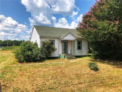 property image for 117 Pioneer Road SUFFOLK VA 23437