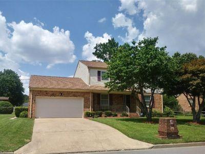 property image for 440 Rutgers Avenue CHESAPEAKE VA 23324