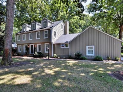 property image for 200 Parkway Drive NEWPORT NEWS VA 23606
