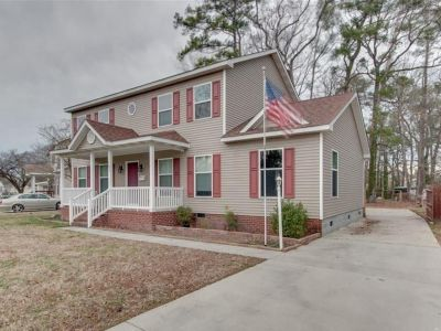 property image for 101 Afton Parkway PORTSMOUTH VA 23702