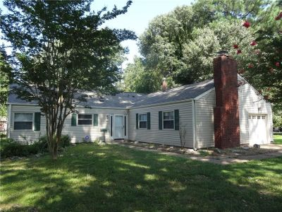 property image for 11 Briar Patch Place NEWPORT NEWS VA 23606