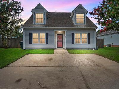 property image for 143 Kristen Lane SUFFOLK VA 23434