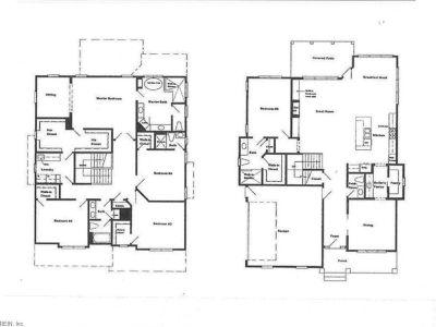 property image for 1 Thistley Lane CHESAPEAKE VA 23322