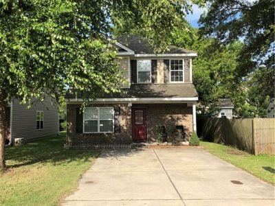 property image for 4107 3rd Street CHESAPEAKE VA 23324