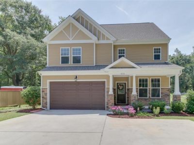 property image for 4153 Pughsville Road SUFFOLK VA 23435