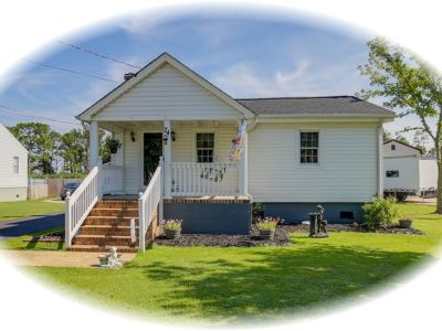 property image for 74 Messick Road POQUOSON VA 23662