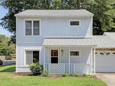 property image for 1 Newstead Circle CHESAPEAKE VA 23320