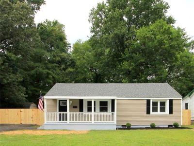 property image for 5757 Hawk Lane SUFFOLK VA 23432