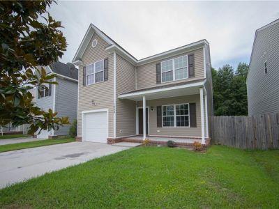 property image for 1608 Cullen Avenue CHESAPEAKE VA 23320