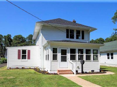 property image for 907 Beach Road HAMPTON VA 23664