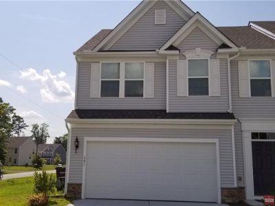 property image for 601 Schaefer Avenue CHESAPEAKE VA 23321