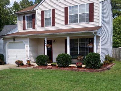 property image for 341 Circuit Lane NEWPORT NEWS VA 23608