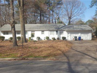 property image for 9 Wallace Circle NEWPORT NEWS VA 23606