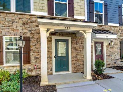property image for 513 Charles Porteus Lane VIRGINIA BEACH VA 23451