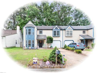 property image for 216 Seasons Trail NEWPORT NEWS VA 23602