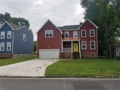 property image for 708 Beach Road HAMPTON VA 23664