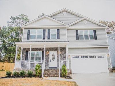 property image for 337 Darby Avenue HAMPTON VA 23663