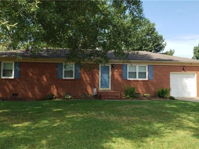property image for 440 Fairfield Drive CHESAPEAKE VA 23322