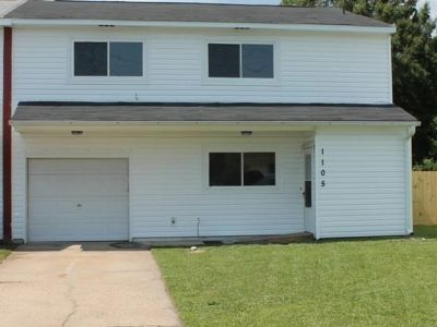 property image for 1105 Ardito Court VIRGINIA BEACH VA 23453