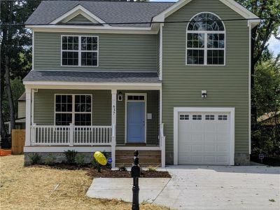 property image for 5420 Ashby Street NORFOLK VA 23502