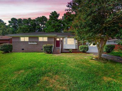 property image for 70 Rexford Drive NEWPORT NEWS VA 23608