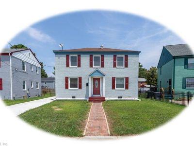 property image for 128 Barksdale Road HAMPTON VA 23669