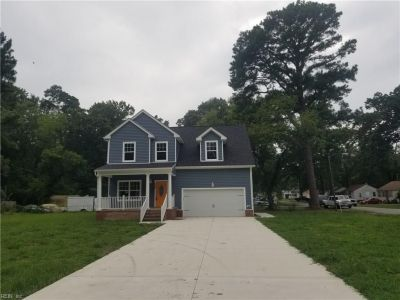 property image for 640 72nd Street NEWPORT NEWS VA 23605