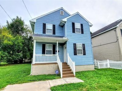 property image for 511 Madison Street PORTSMOUTH VA 23704
